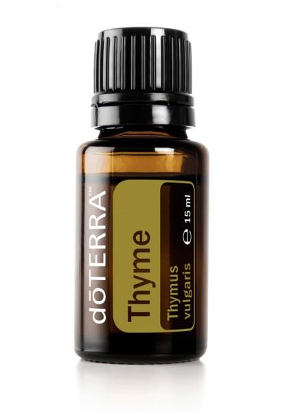 doTERRA Thyme (Thymian)
