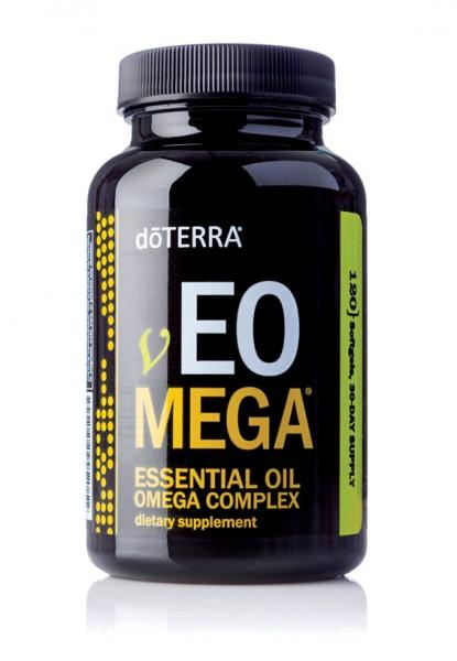 vEO Mega (Omega Komplex)