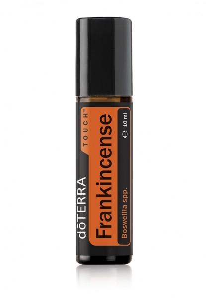 doTERRA Frankincense Touch