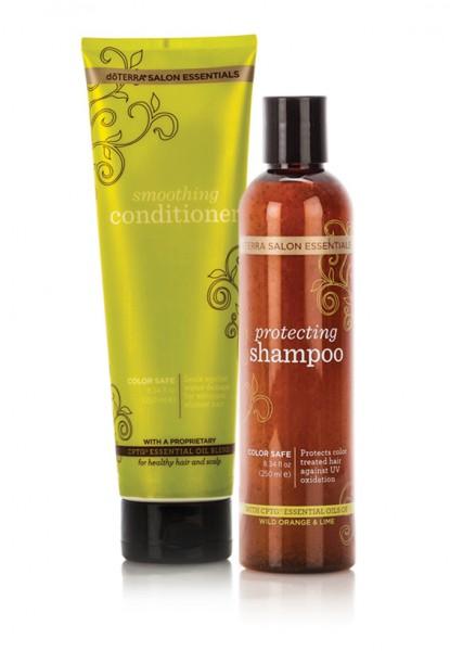 doTERRA Shampoo & Spülung Set