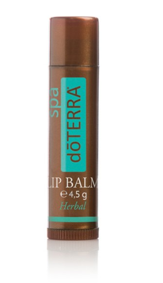 doTERRA Lippenbalsam - Herbal