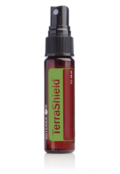 doTERRA TerraShield Spray (Outdoor-Mischung)