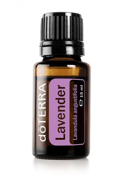 doTERRA Lavender (Lavendel)