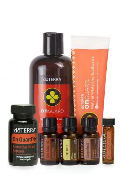 Immun-Booster-Kit