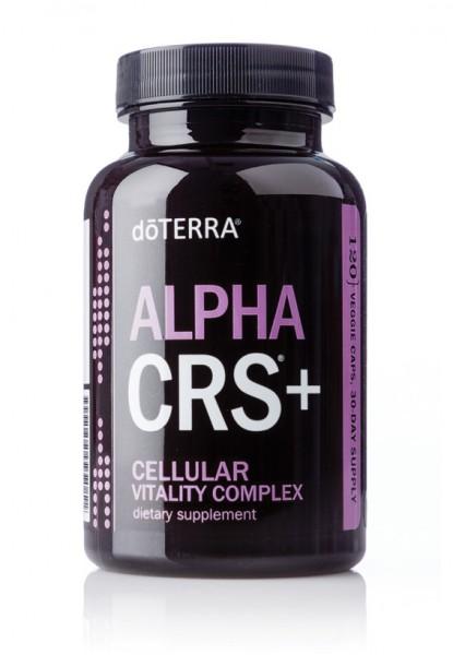 Alpha CRS+ (Zellulärer Vitalkomplex)