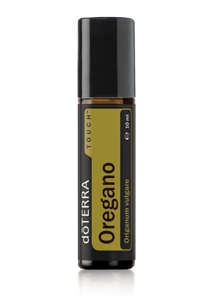 doTERRA Oregano Touch