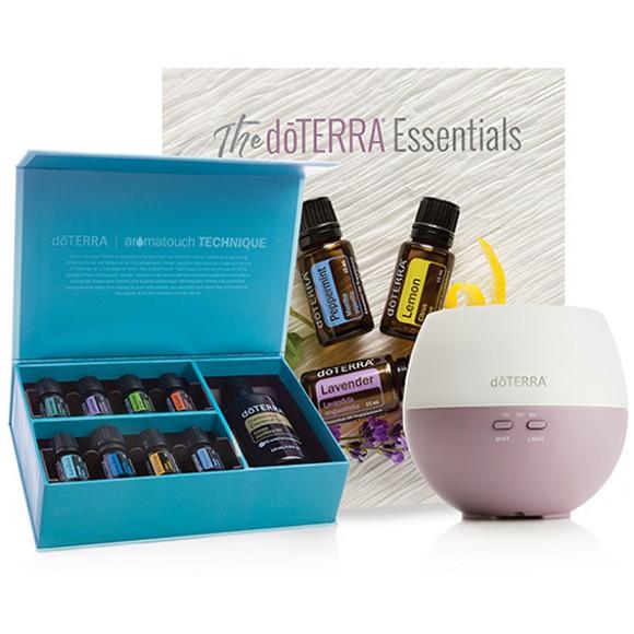 doTERRA AromaTouch Enrolment-Kit