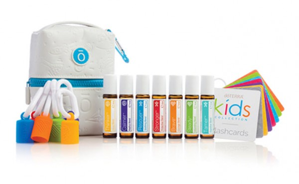 doTERRA Kid´s Collection