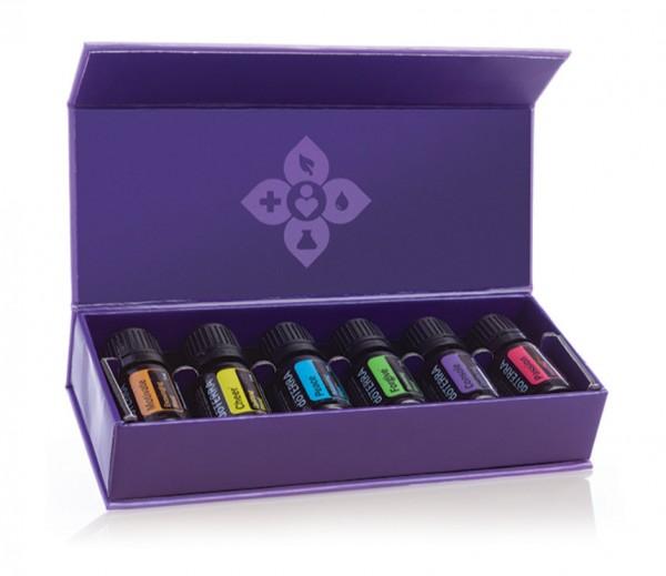 doTERRA Essential Aromatics Kit