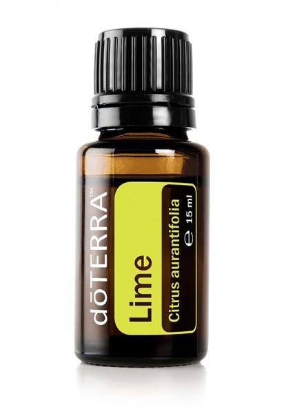 doTERRA Lime (Limette)