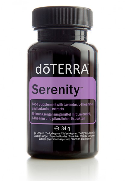 doTERRA Serenity Softgels