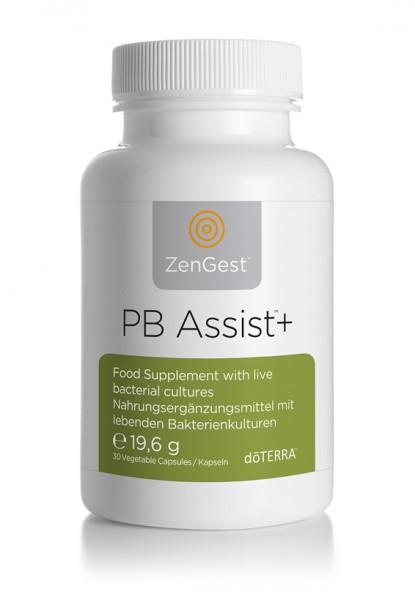 PB Assist+ (Probiotische Abwehrformel)