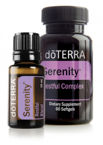 Serenity Combo Pack