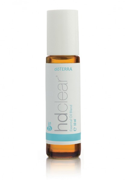 doTERRA HD Clear
