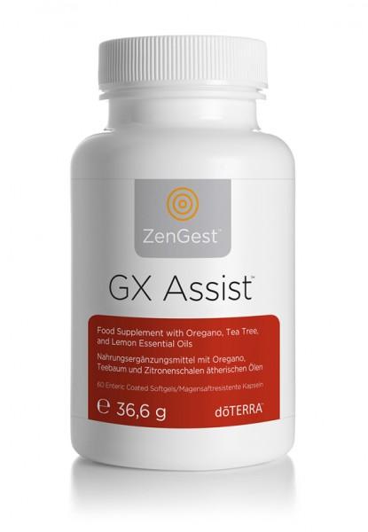 ZenGest GX Assist (Reinigungsformel)